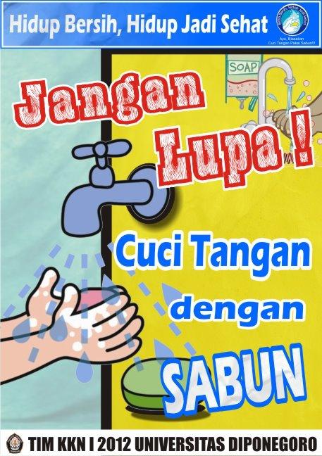 Poster Promosi Kesehatan (2/4)