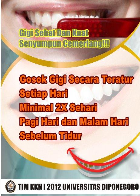 Poster Promosi Kesehatan (4/4)