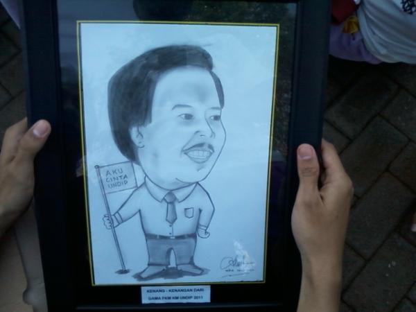 Prof Sudharto Rektor Undip